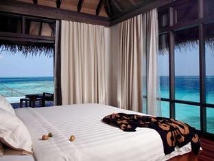 coco palm boduhithi resort maldives - escape water villa