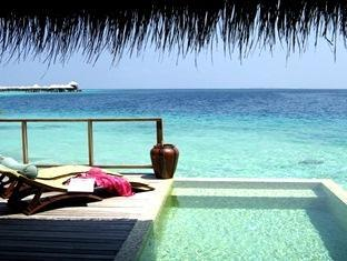 coco palm boduhithi resort maldives - water villa