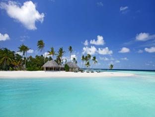 constance halaveli resort maldives - beach view