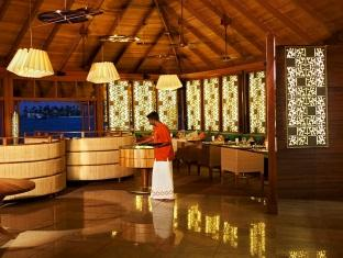 constance halaveli resort maldives - jing reatauranrt