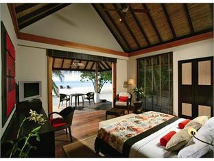 diva resort spa resort maldives - beach villa