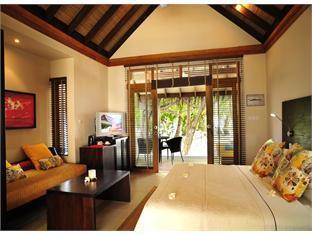 diva resort spa resort maldives - junior suite