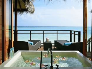 diva resort spa resort maldives - prestige water villa