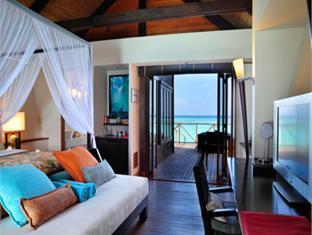 diva resort spa resort maldives - water villa