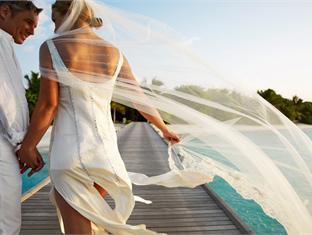 diva resort spa resort maldives - wedding