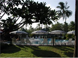 equator village resort maldives - hotel exterior