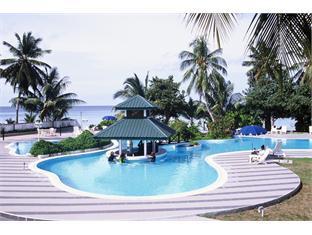 equator village resort maldives - swimming pool