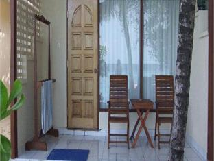 eriyadu island resort maldives - hotel exterior