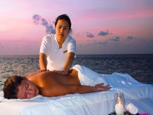 eriyadu island resort maldives - spa