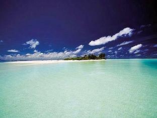 filitheyo island resort maldives - surroundings