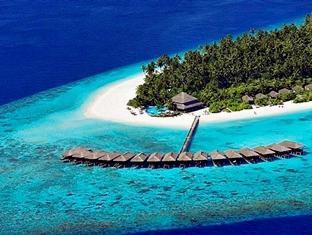 filitheyo island resort maldives - view