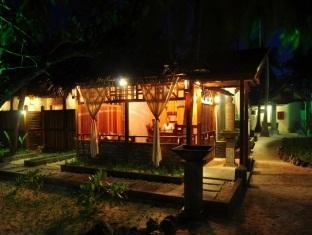 fun island resort maldives - spa