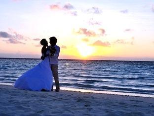 fun island resort maldives - wedding