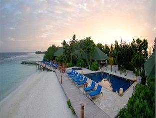 helengeli island resort maldives - beach