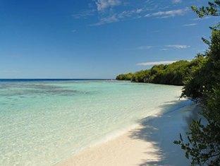 helengeli island resort maldives - beach front