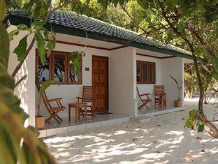 helengeli island resort maldives - beachvilla exterior