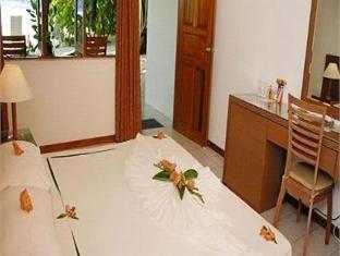helengeli island resort maldives - guest room