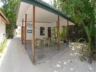 helengeli island resort maldives - hotel exterior