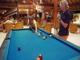 helengeli island resort maldives - pool