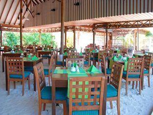 helengeli island resort maldives - restaurant