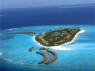 hilton maldives iru fushi resort maldives - overview