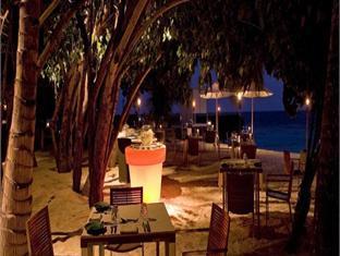huvafenfushi resort maldives - italian restaurant