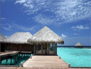 huvafenfushi resort maldives - spa