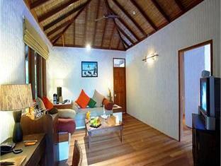 island hideaway atdhonakulhi resort maldives - guest room