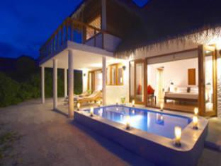 island hideaway atdhonakulhi resort maldives - jacuzzi