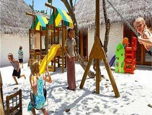 island hideaway atdhonakulhi resort maldives - playground