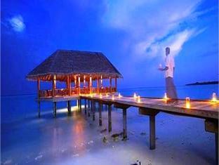 island hideaway atdhonakulhi resort maldives - surroundings
