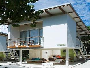 kandooma resort maldives - duplex beachvilla