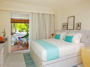 kandooma resort maldives - gardenvilla