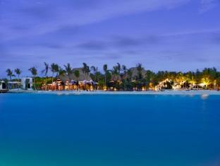 kandooma resort maldives - hotel exterior