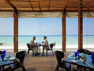 kandooma resort maldives - thekiychen