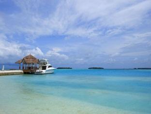 kandooma resort maldives - view