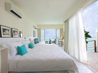 kandooma resort maldives - watervilla