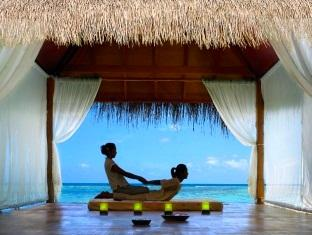 kanuhuraa resort maldives - spa pavilion