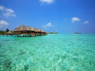 kanuhuraa resort maldives - watervilla exterior