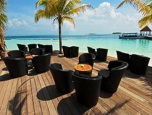 komandoo island resort maldives - komandoo bar