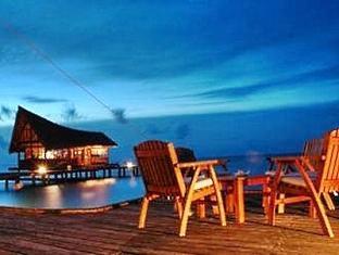 kuramathi island resort maldives - dhonibar
