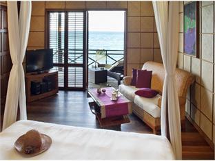 kuramathi island resort maldives - questroom