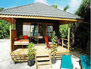 kuredu island resort maldives - kureduo beachvilla