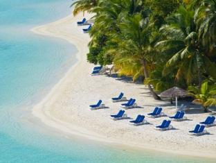 kurumba resort maldives alqasr - beach