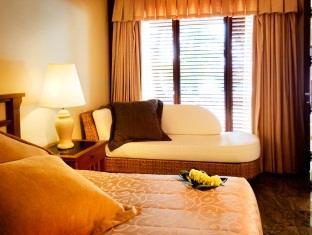 kurumba resort maldives alqasr - deluxe room