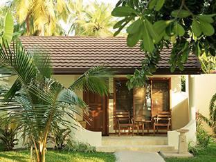 kurumba resort maldives alqasr - deluxe room exterior