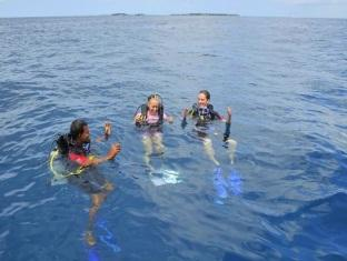 kurumba resort maldives alqasr - divingshool