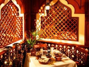 kurumba resort maldives alqasr - kurumba mahal restaurant