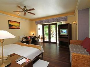 kurumba resort maldives alqasr - superior _ room