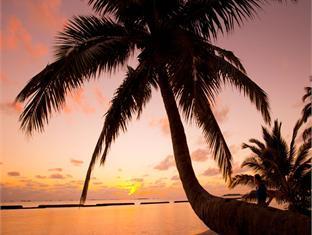 kurumba resort maldives alqasr - view